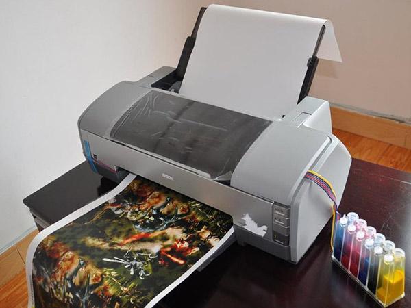Кастом Дизайн - печатаем свою пленку для АкваПринта