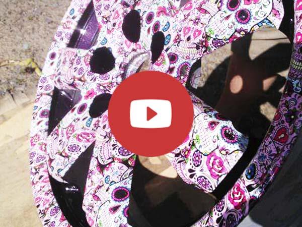 Видео: АкваПринт - сможет каждый