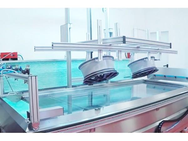Видео: Работа автоматического оборудования Profi-Max