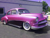 Розовый кэнди концентрат
