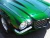 Тёмно-зелёный кэнди концентрат