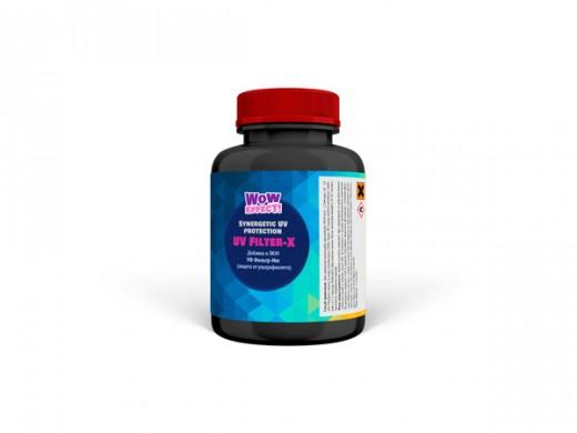 УФ Фильтр (UV Filter)