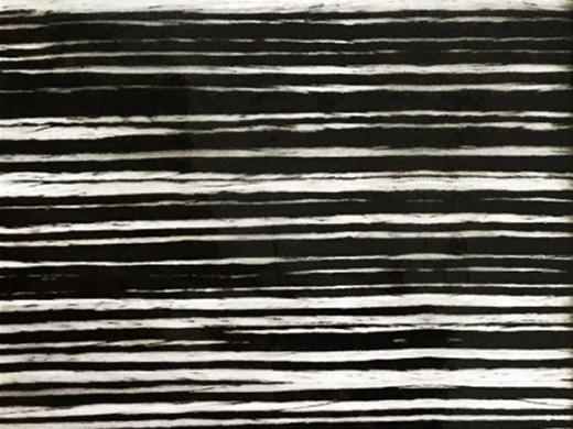 Шимамоку черный