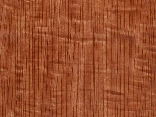 Вишня коричневая - пленка для аквапринта (шир. 100см)