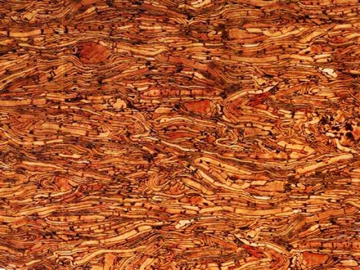 Пробковое дерево - пленка для аквапринта (шир. 100см)