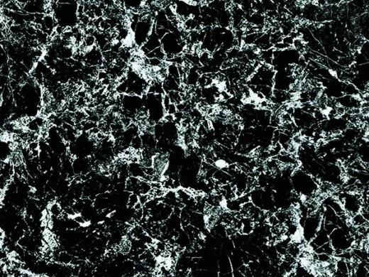 Гранит черный - пленка для аквапечати (шир. 50см)