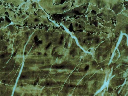 Мрамор изумрудный - пленка для аквапринта (шир. 100см)
