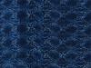 Гадюка синяя - пленка для аквапечати (шир. 50см)