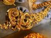 Красное золото наборы для металлизации