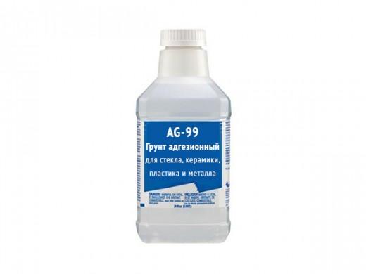 Грунт адгезионный AG-99