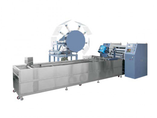 Автоматическая установка Robo-Line D900