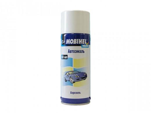Краска аерозоль Mobihel - 520 мл